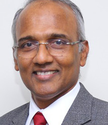 Mallikarjuna Chiruvella