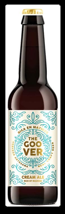 Cream Ale - Min. Caja 12 uds. 33cl