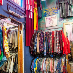 The Ethics and Sustainability of Thrifting