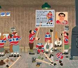 The Canadiens' Road to the 2021 Stanley Cup Play-offs