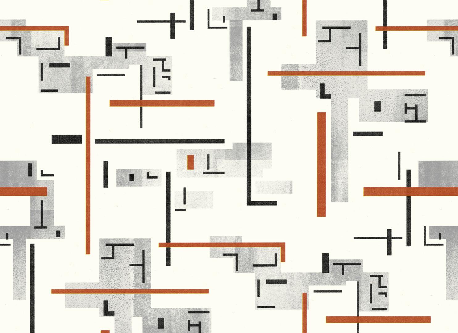 Bauhaus to Brutalism