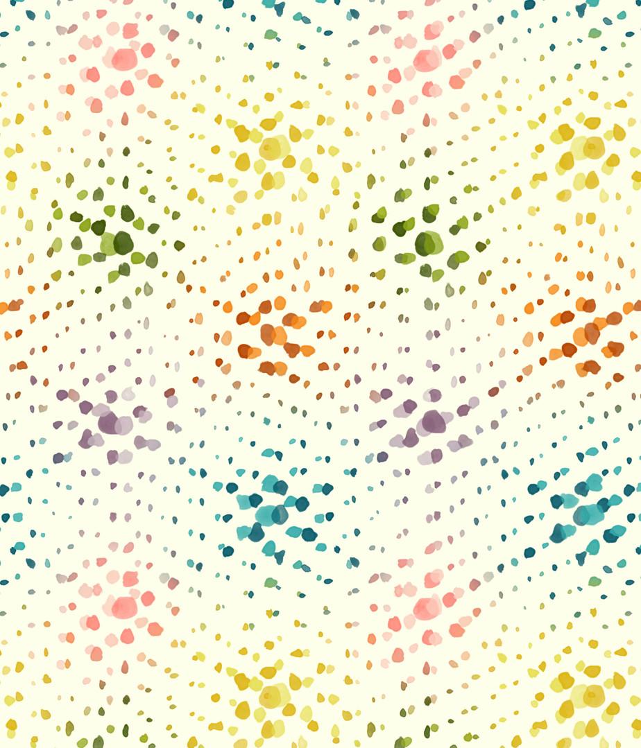 Pointillism Lattice