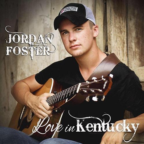 Love in Kentucky