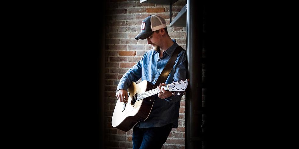 Jordan Foster Band Live @ Austin City Saloon Corbin,KY