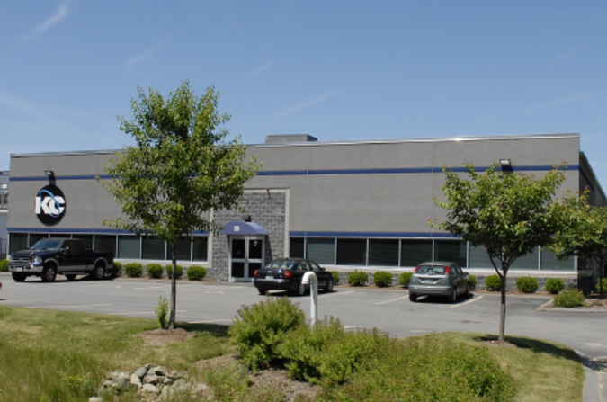 NSA (Momentum Manufacturing Group) Acquires KC Precision Machining Inc.