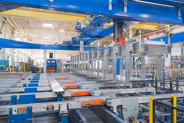 Momentum Manufacturing Group Acquires Vitex Extrusions