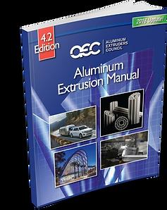 AEC 2018 Aluminum Extrusion Manual