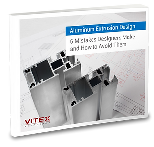 Aluminum Extrusion Design: 6 Mistakes Designers Make & How to Avoid Them