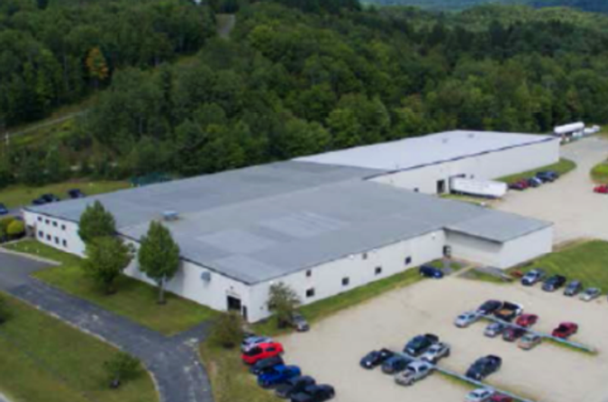 NSA Industries (Momentum Manufacturing Group) Acquires Manufacturing Facility
