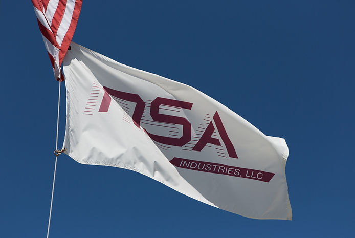NSA Industries Continues Expansion Announces Corporate Name Change to Momentum Manufacturing Group