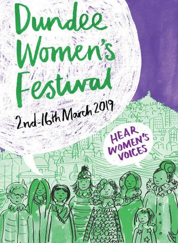 Dundee Women's Festival