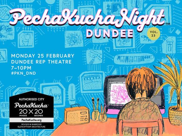 Creative Dundee