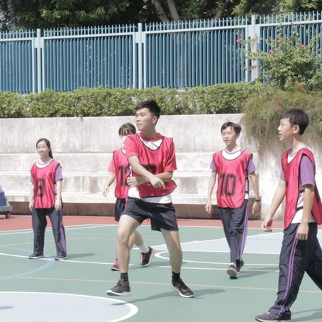 SU Dodgeball Competition