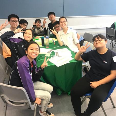 Humble Servant Leaders Camp