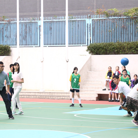 Dodegball Competition