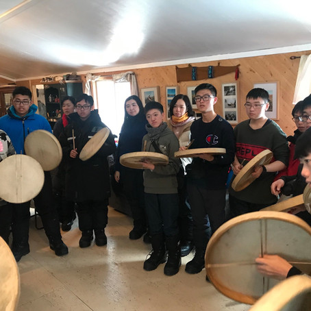 Canada Aurora Ecology Tour 2019 (加拿大極光生態交流團2019)