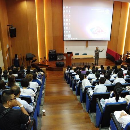 TTCA Experience Day (TTPS)