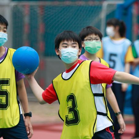SU - Dodgeball Competition