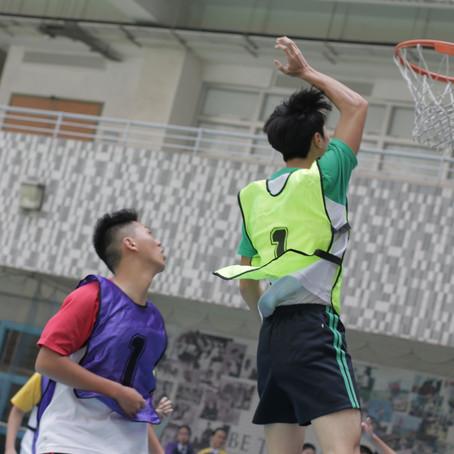 SU basketball Competition