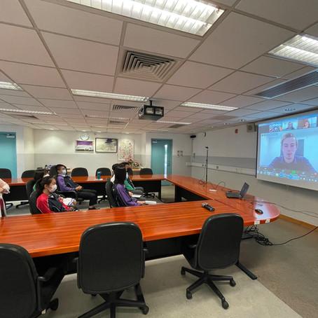 Hong Kong - Canada International Teleconference 2021