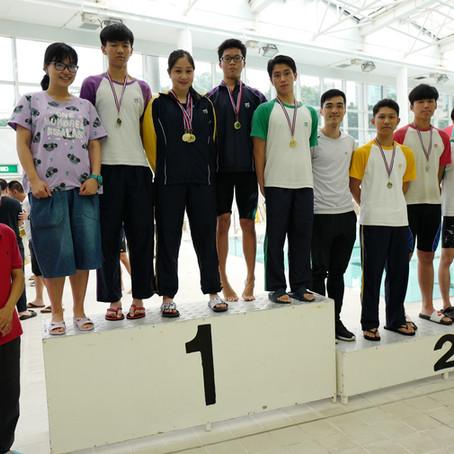 8th Swimming Gala