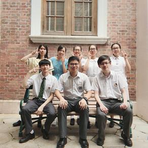 香港大學傑出學生暑期歷史文化課程