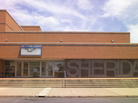Sheridan Elementary Becomes the Lehigh Valley's Newest Community School