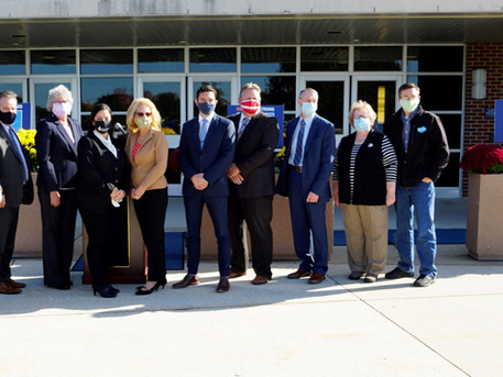 Communities In Schools expands into Berks County through partnership with Kutztown Strong