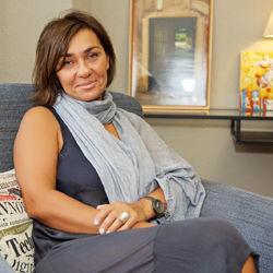 Светлана Бабаева - психологическая помощь, консультирование и психотерапия