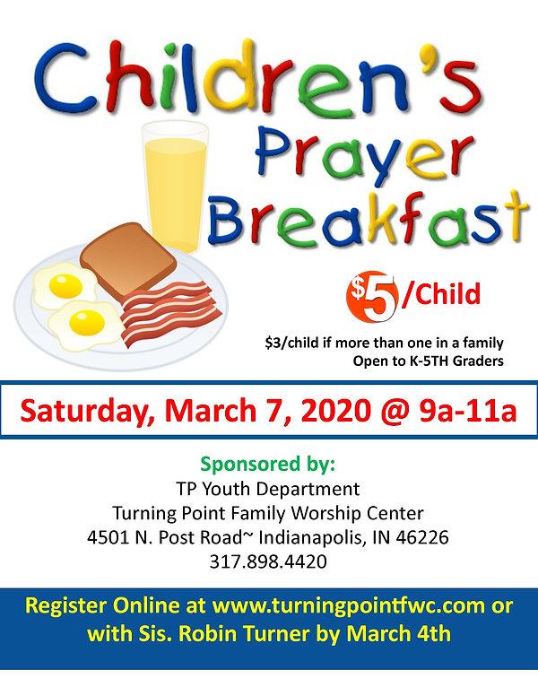 Children's Prayer Breakfast flyer 2020.j