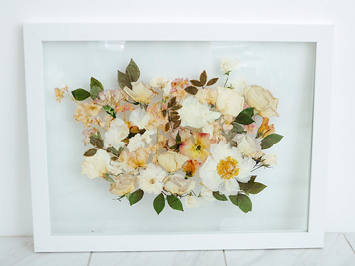 Wedding bouquet - other size options