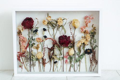 Wedding Bouquet - already dried