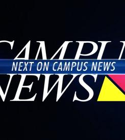 MSUM Campus News Clip #1: Intro Animation