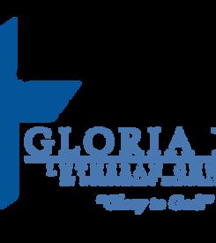 Gloria Dei Lutheran Church in Northeast Minneapolis (2020)