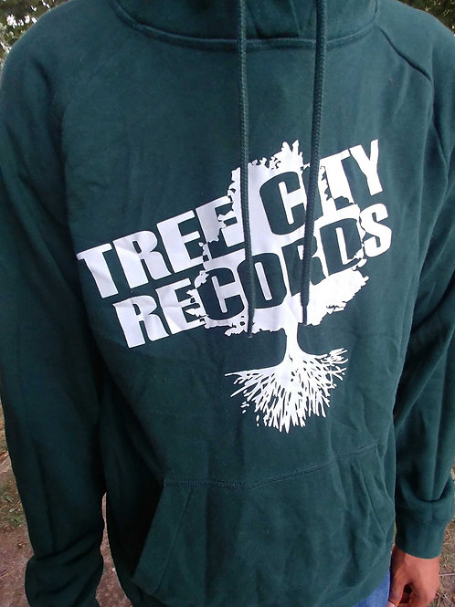 """In The Tree"" Hoodie"