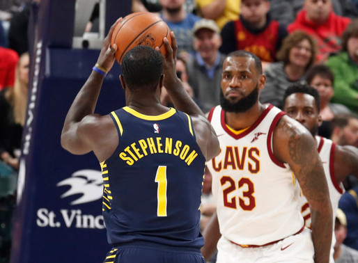 Tune into #TreeCitySports to Stay Updated on the Cleveland Cavaliers' 2018 Playoff Run