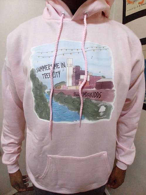 SITC Cover Hoodie