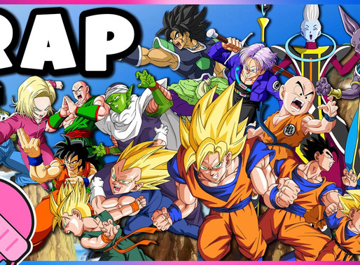 Kidd Rap Featured on New GameBoyJones Cypher!