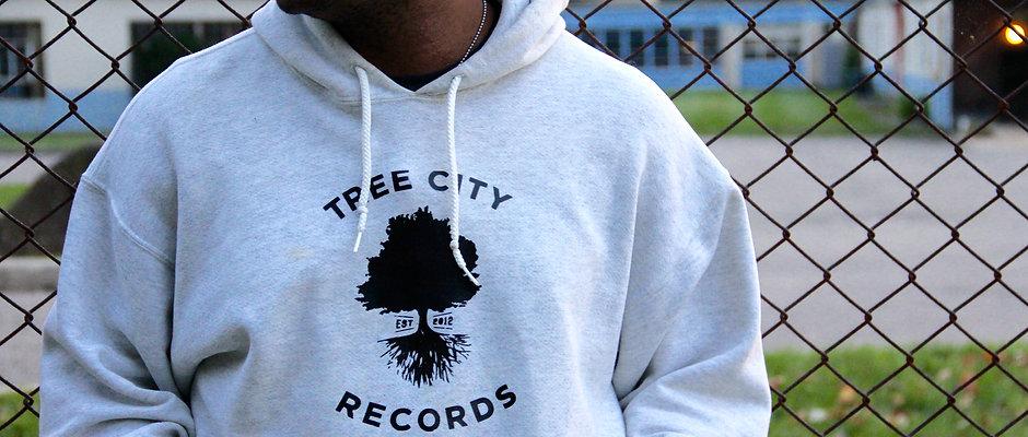 TCR Logo Hoodie