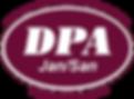 DPA JanSan Logo.png