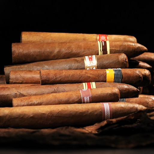 CIGARS & CHILL EDITION: Friday Night Cool Out: Event Cancelled! Refunds will be issued to all guests and vendors.