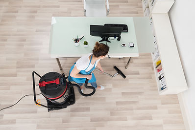 office cleaning worthing