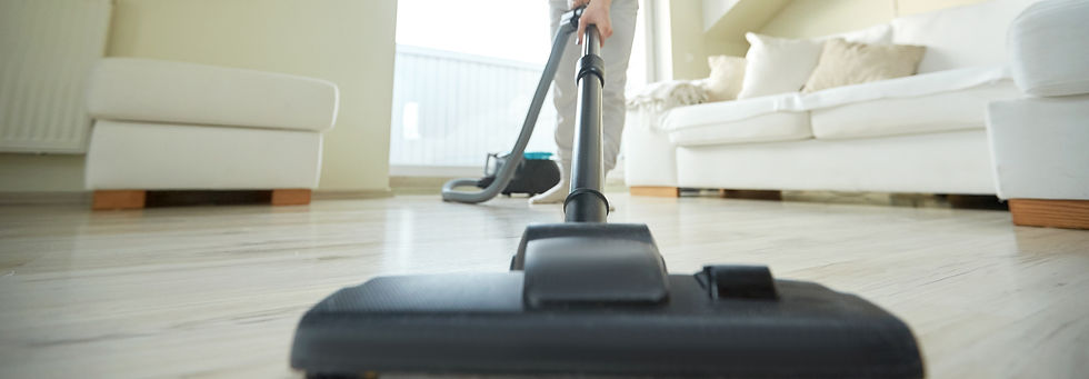 worthing cleaning services