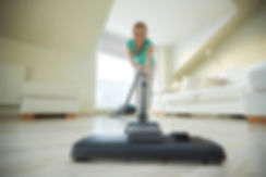 domestic cleaning worthing