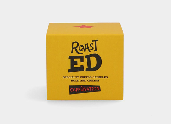 Specialty  Capsules - RoastED