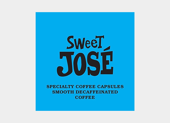 Specialty Capsules - Decaf