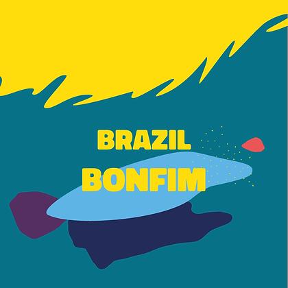 Bonfim - Brazil