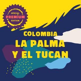 La Palma y El Tucán - Limited Lot