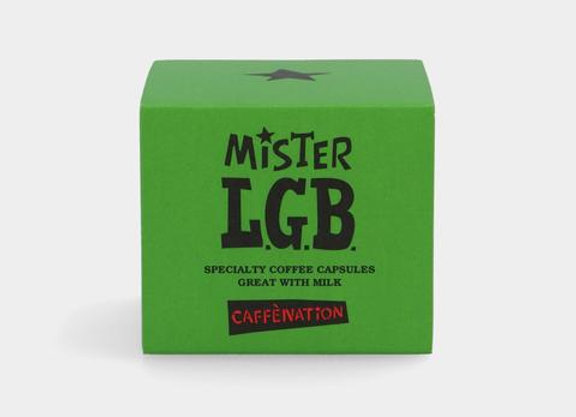 Specialty Capsules - LGB