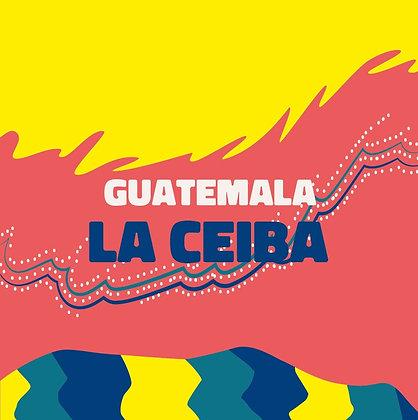 La Ceiba - Guatemala